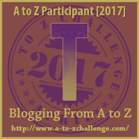 T is for Tentamen – A to Z Challenge 2017