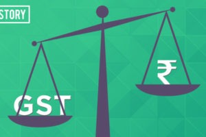 Goods & Service Tax (GST) – Impact on Bloggers
