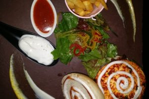 Food Review – Off The Grid, Andheri West