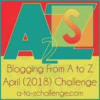 S is for Snell – A to Z Challenge 2018