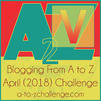 V is for Vaurien – A to Z Challenge 2018