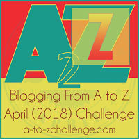Z is for Zealot – A to Z Challenge 2018