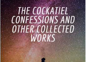 Book Review – The Cockatiel Confessions and Other Collected Works by Lavanya Srinivasan