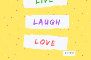 """Book Review – """"Live Laugh Love"""" by Venice Rowe"""