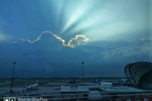 Sky Watch Friday – Early Morning Special