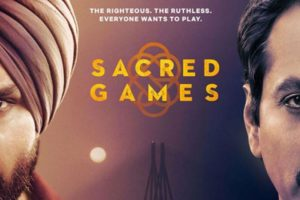 Sacred Games – TV Series Review