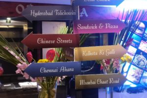 Streets of India Festival Review – The Earth Plate, Sahara Star