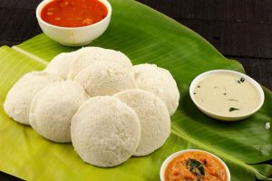 I is for Idli – A to Z Challenge 2020
