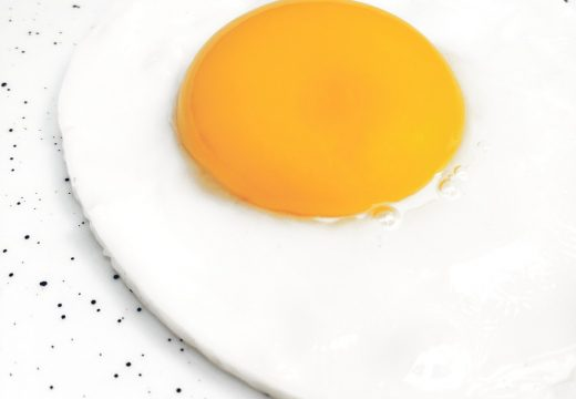 Egg is the universal meal option - A to Z Challenge 2020